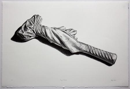 Trojan Hammer (Cloth)