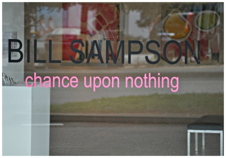MARS-Bill Sampson- Chance upon nothing