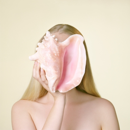 Petrina Hicks, Venus, 2013 Pigment print, Edition of 8 100 x 100cm
